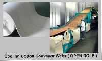 Cooling Cotton Conveyor Belts