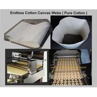 Endless Cotton Conveyor Belts