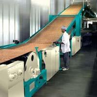 Open Type Conveyor Belts