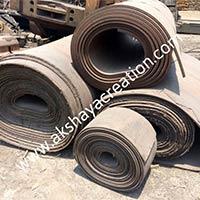 Used Nylon Grip Conveyor Belts