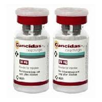 Cancidas Drug