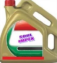 Petrol & Diesel Engine Oil