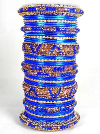Designer Metal Bangles Wholesale Impex Fashions