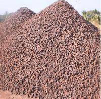 Calibrated Iron Ore