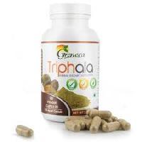 Organic Triphala Capsules
