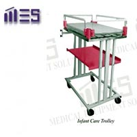 Mes Baby Bassinet Trolley