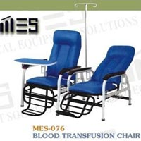 Mes Blood Transfusion Chair