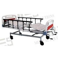 Mes Mechanical Hospital Fowler Bed