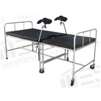 Mes Obstetric Delivery Bed