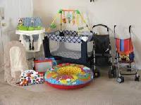 Nursery Equipments