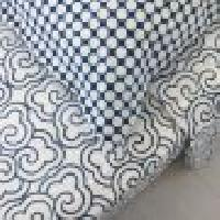 Nuages Summer Bed Cover