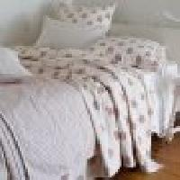 Petite Maison Bed Cover