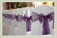 Wedding Chair Covers
