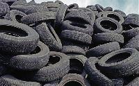 Auto Tyre Scrap