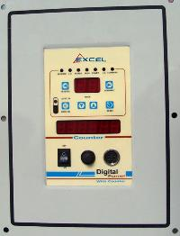 Digital panel With Counter (FFS control panel)