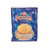 Fried Moong Dal