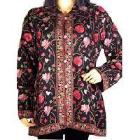 Embroidered Kashmiri Jackets