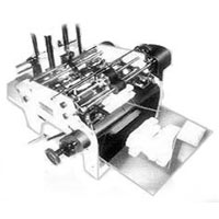 Automatic High Speed Carton Batch Printing Machine