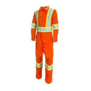 Protective Wear Coveralls