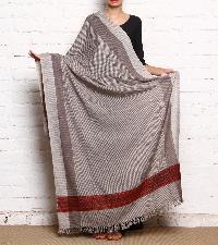 Woollen Himachali Shawl