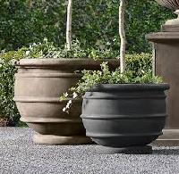 Stone Planters & Tulsi Planters