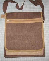 Jute Side Bags
