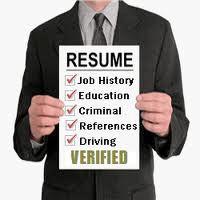 Employee Background Verification Services