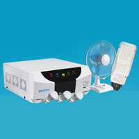Ronds Solar Led Home System