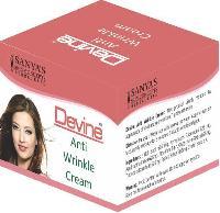 Herbal Anti Wrinkle Cream