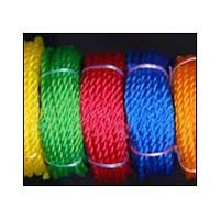 Hdpe Coiled Rope