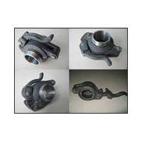 SG Iron Fabrication