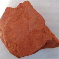 Red Oxide Raw Materials