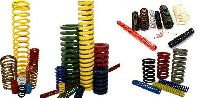 Industrial Coil Spring