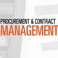 Contract Management Training