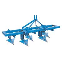 Chisel Cultivator