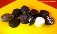 Milk & White Chocolates