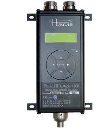HY-ALERTA 1600 Intrinsically Safe Area Hydrogen Monitor