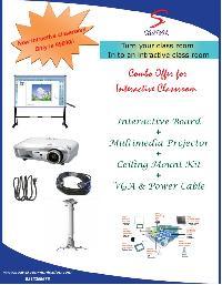 Interactive Classroom Services