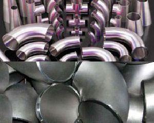 Stainless Steel Duplex Butt Weld Fitting