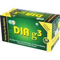 Diabetic Herbal Tea