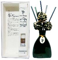 TP-Aroma Reed Diffuser- Jasmine Flavour- Black Pot