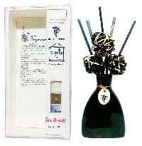 TP-Aroma Reed Diffuser- Sea-Breeze Flavour- Black Pot