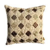 Diamond Galore Cushion
