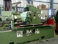 Horizontal Wheel Surface Grinding Machine