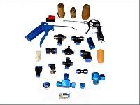 Pneumatic Fittings Air Guns