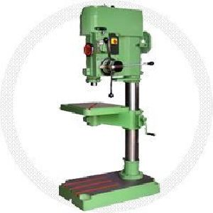 Auto Feed Pillar Drilling Machine