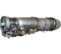 F404-GE-402 jet engine