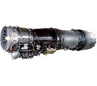 F414-GE-400 jet engine