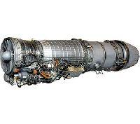 Rm12 Jet Engine