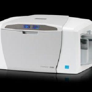 Card Printer C50 Plastic Id Card Printer